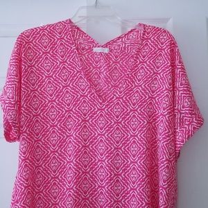 Blouse from Francesca's